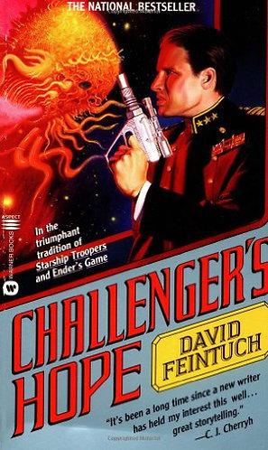 Challengers Hope by Feintuch D