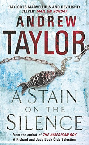 A Strain on the Silence by Taylor Andre