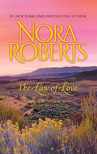 The Law Of Love by Roberts Nora