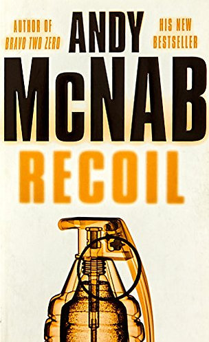 Recoil by Mcnab Andy