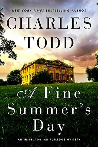 A Fine Summer's Day by Todd Charles