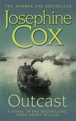 Outcast by Cox J