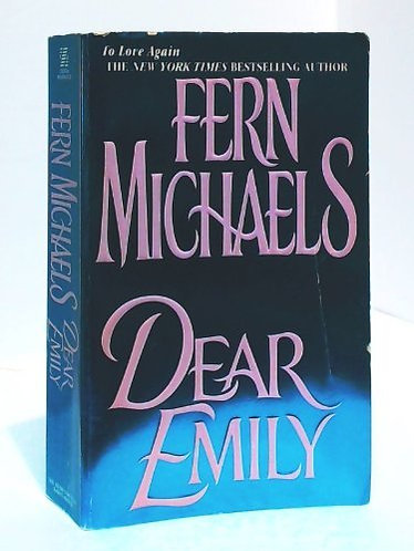 Dear Emily by Michaels Fern
