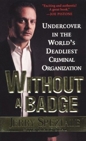 Without A Badge by Speziale Jer