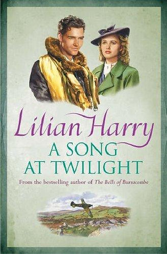 A Song At Twilight by Harry Lilian