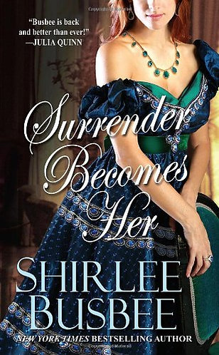 Busbee Shirlee - Surrender Becomes Her