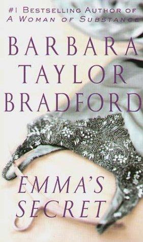 Bradford Barbara Taylor - Emma's Secret