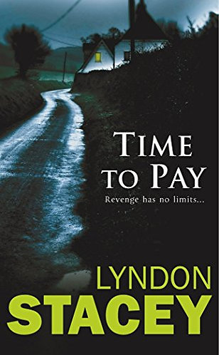Time to Pay by Stacey Lyndon
