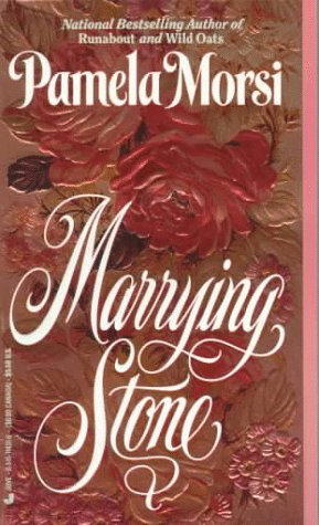 Marrying Stone by Morsi Pamela