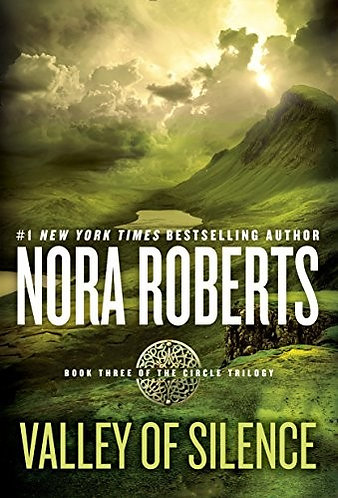Valley Of Silence by Roberts Nora