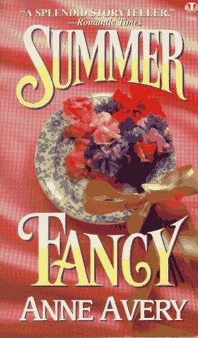 Avery Anne - Summer Fancy
