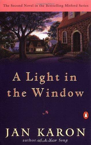 A Light In The Window by Karon Jan