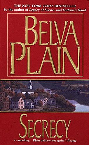 Secrecy by Plain Belva