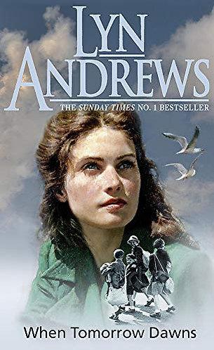 Andrews Lynn - When Tomorrow Dawns