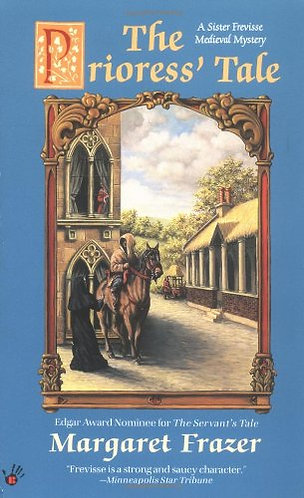 The Prioress' Tale by Frazer Margaret