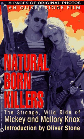 Natural Born Killers by August John
