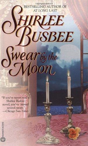 Busbee Shirlee - Swear By The Moon