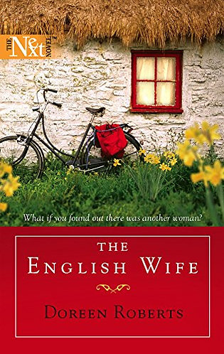 The English Wife by Roberts Doreen
