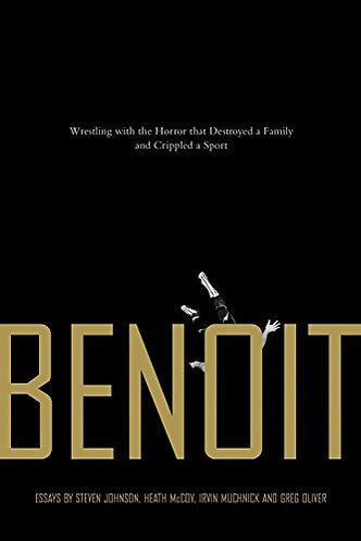 BENOIT by JOHNSON STEVEN