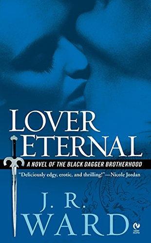 Lover Eternal by Ward J.R.