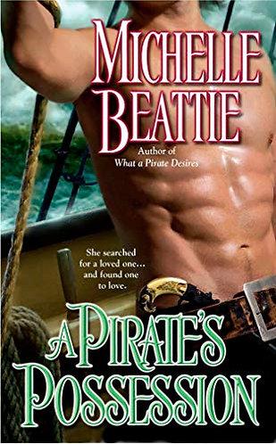 Beattie Michelle - A Pirate's Possession