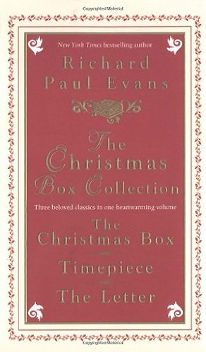 The Christmas Box Coll. by Evans R