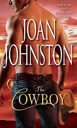 The Cowboy by Johnston J