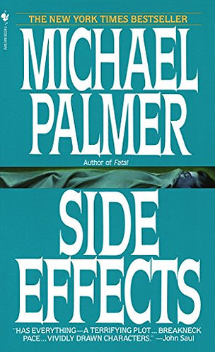 Side Effects by Palmer Michael