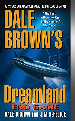 Brown Dale - Dreamland End Game