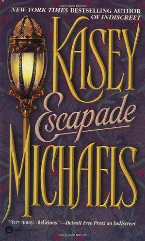 Escapade by Michaels K
