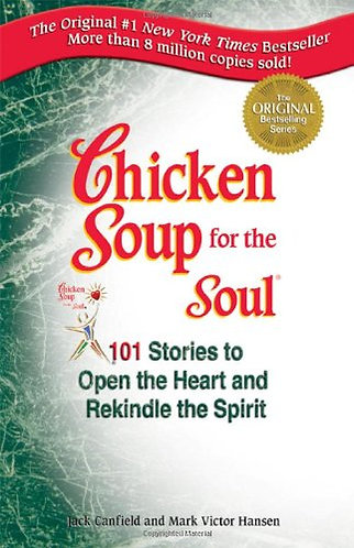 Chicken Soup For The Soul by Multi