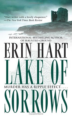 Lake Of Sorrows by Hart Erin