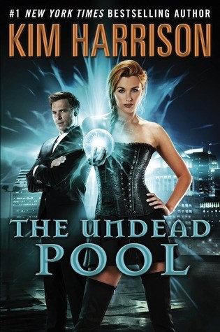 The Undead Pool by Harrison Kim