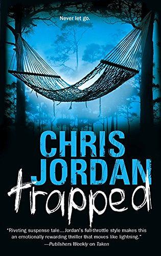 Trapped by Jordan Chris