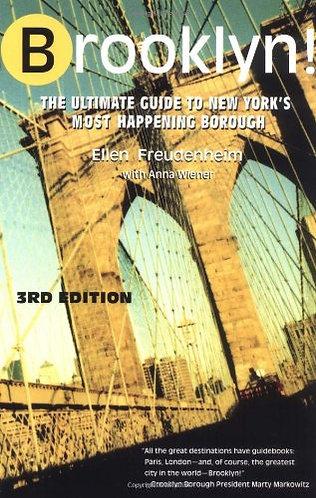 Brooklyn by Multi