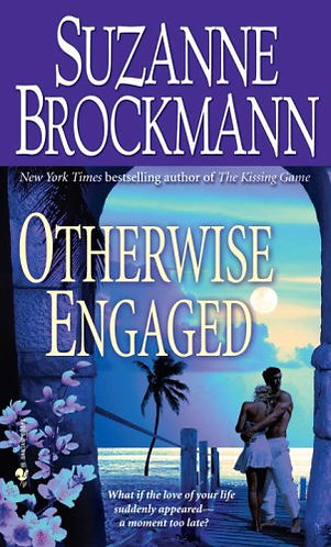 Brockmann Suzanne - Otherwise Engaged