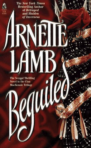 Beguiled by Lamb Arnette