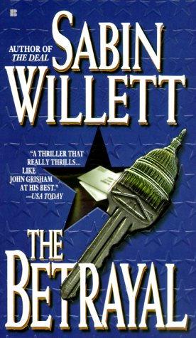 The Betrayal by Willett Sabi