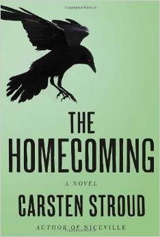 The Homecoming by stroud carsten