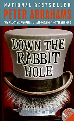 Down the Rabbit Hole by Abrahams P