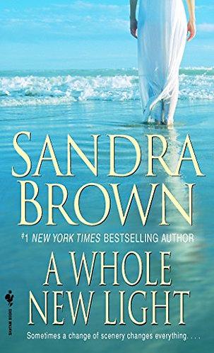 Brown Sandra - A Whole New Light