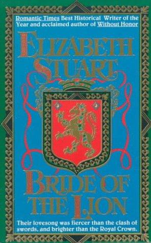 Bride Of The Lion by Stuart E