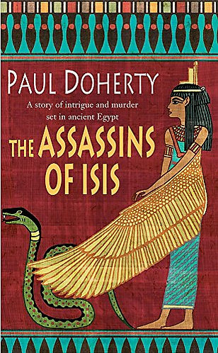 The Assassins Of Isis by Doherty Paul