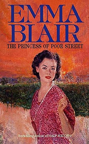 Blair Emma - The Princess Of Poor Street