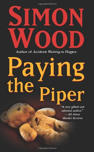 Paying the Piper by Wood Simon