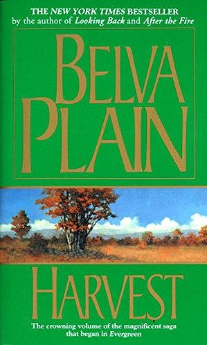 Harvest by Plain Belva