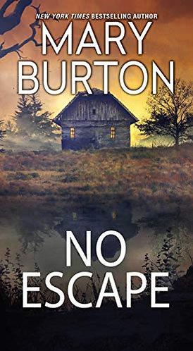Burton Mary - No Escape