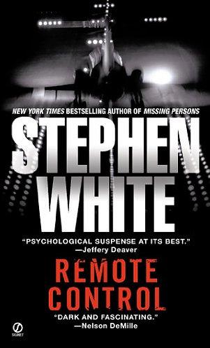 Remote Control by White S