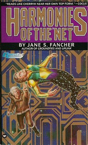 Harmonies Of The Net by Fancher J