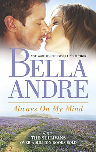 Andre Bella - Always On My Mind